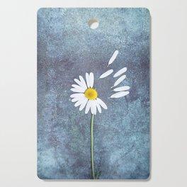 Daisy III Cutting Board