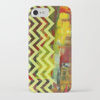 film iPhone & iPod Cases featuring Film by Ana Janzen