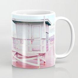 #10 - Santa Monica Coffee Mug