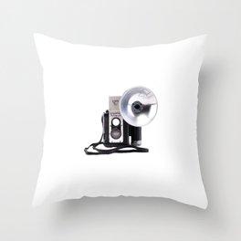 argoflex seventy-five Throw Pillow