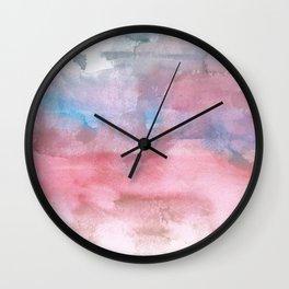 Ode to Ship Rock Wall Clock