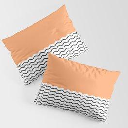 Sea V Pillow Sham