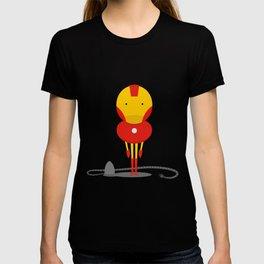 Ironman: My ironing Hero! T-shirt