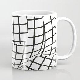 Minimalistic B-Side Coffee Mug