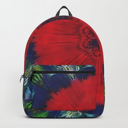 Flower Power 11 Backpack
