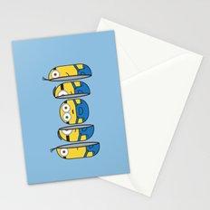 Minioshka Stationery Cards