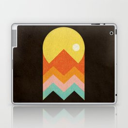Amazeing Sunset Laptop & iPad Skin