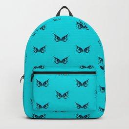 Kissing fish 2. Backpack