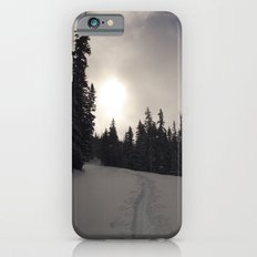 Earning Turns Slim Case iPhone 6s