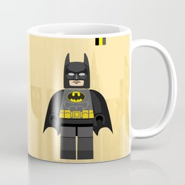 Batman,Superhero Batman,Superhero Poster Coffee Mug
