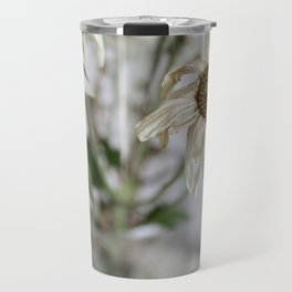 Dead things are beautiful too (3) Travel Mug