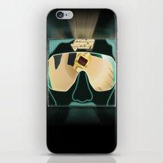 20:80 iPhone & iPod Skin