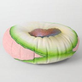 Avocado Floor Pillow