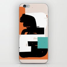 GOSH iPhone & iPod Skin