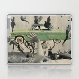 Overdrive Laptop & iPad Skin