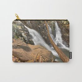 Rose River Falls Carry-All Pouch
