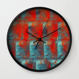 more than the ocean Wall Clock