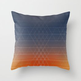 111619 Throw Pillow