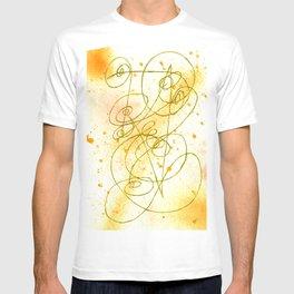 Golden Dream T-shirt