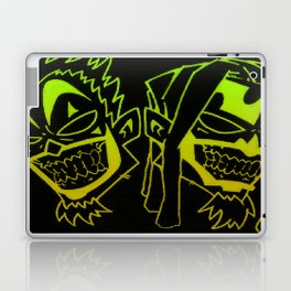 Icp heads Laptop & iPad Skin