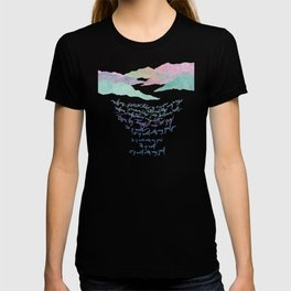 It Is Well With My Soul-Hymn T-shirt