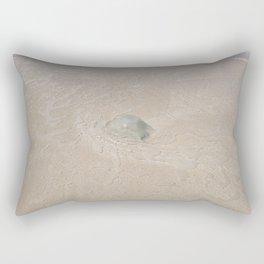 gelly fish Rectangular Pillow