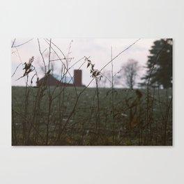 monkton, md Canvas Print