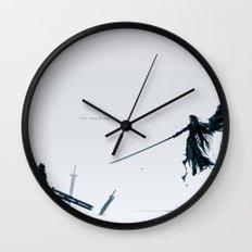 Never be a Memory Wall Clock