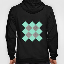 Sea on Concrete Hoody