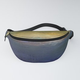 Abstract Dunes ll Fanny Pack