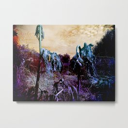 End of the World 1 Metal Print