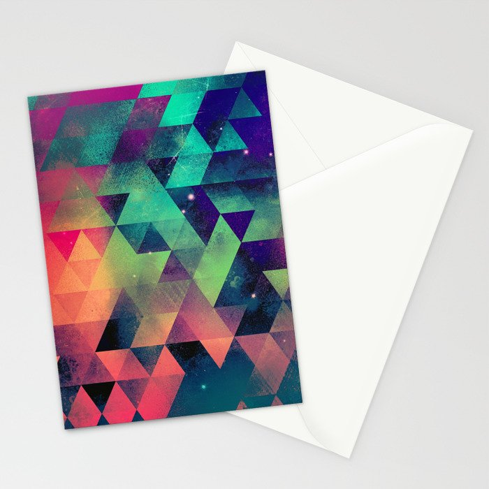 nyyt tryp Stationery Cards