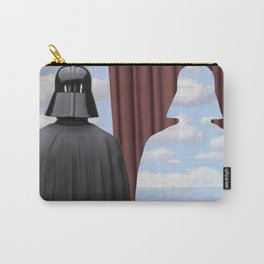 Decalcomania de Vader Carry-All Pouch