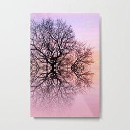 Angels Tree Metal Print