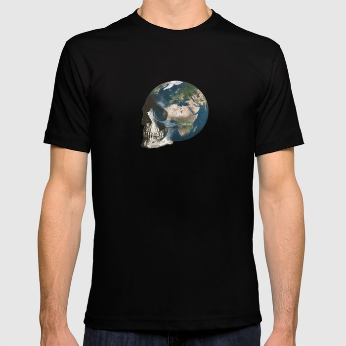 The Old Traveller T-shirt