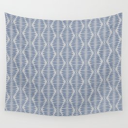 Seeds in the field Wall Tapestry