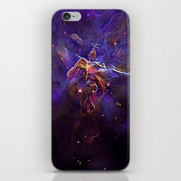 ALTERED Hubble 20th Anniversary iPhone Skin