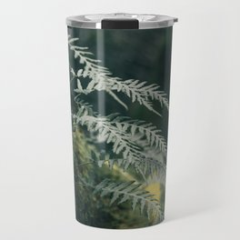 Ferns VII Travel Mug