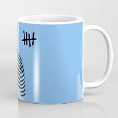 prison (blue ver.) Mug