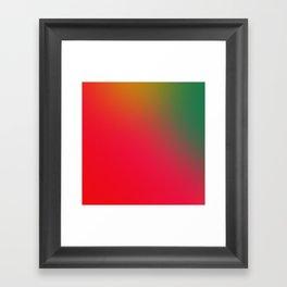 Texture Two Framed Art Print