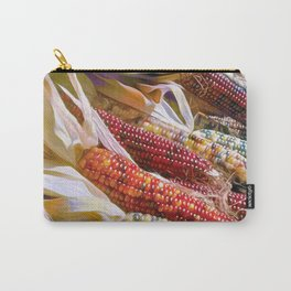 Kernels of Color Carry-All Pouch