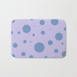Dots I. Bath Mat