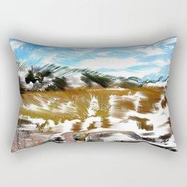Carolina Rectangular Pillow