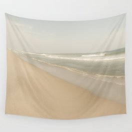 On The Shore Wall Tapestry