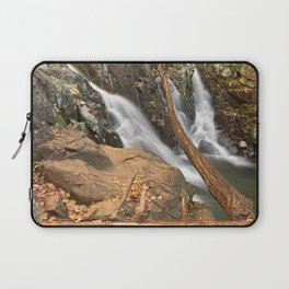 Rose River Falls Laptop Sleeve