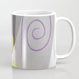 Polyphemus Coffee Mug
