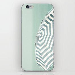 Parasol iPhone Skin