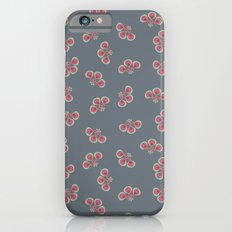 Floral Swarming  iPhone 6s Slim Case