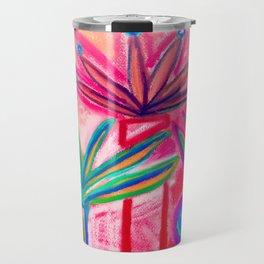 Three/3/lll Travel Mug