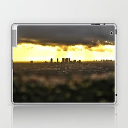 Los Anjelos Laptop & iPad Skin